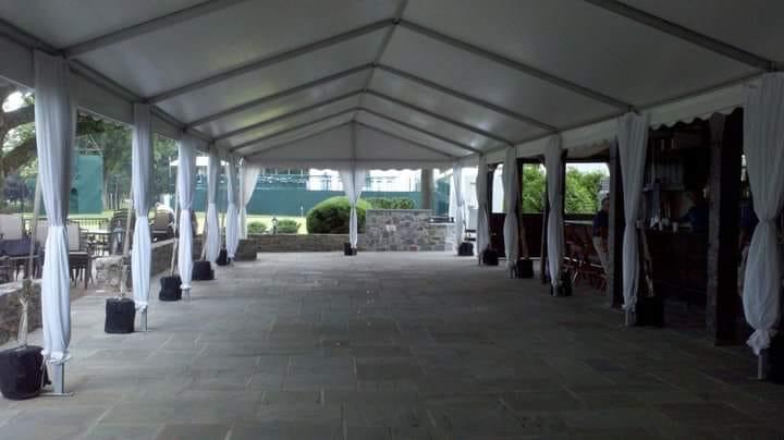 restaurant table tents DE
