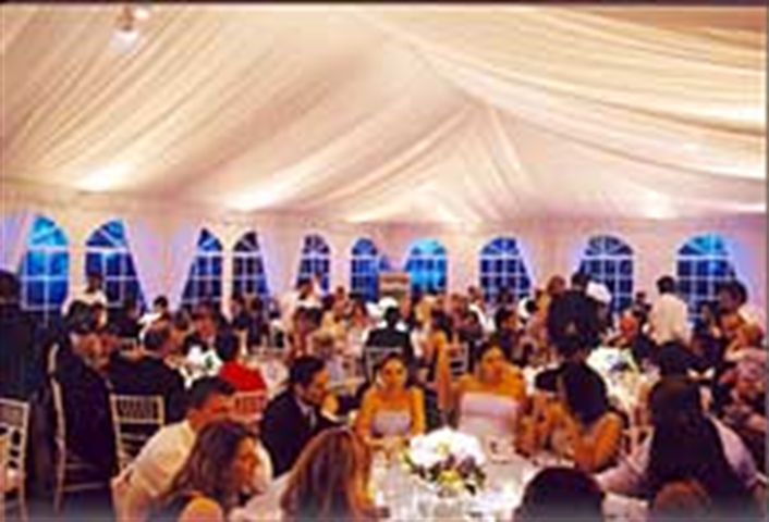 Tents for Weddings