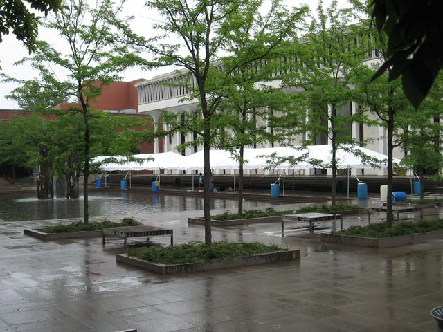 event tent rentals for companies
