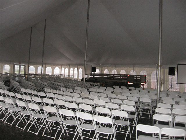 corporate tent rentals PA