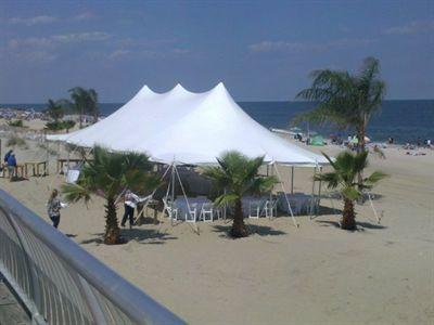 party event tent rental NJ