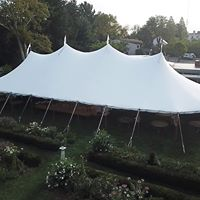 event tent rental NJ