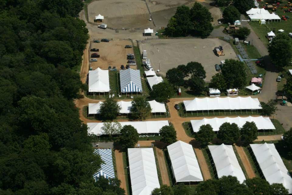 event tent rental public