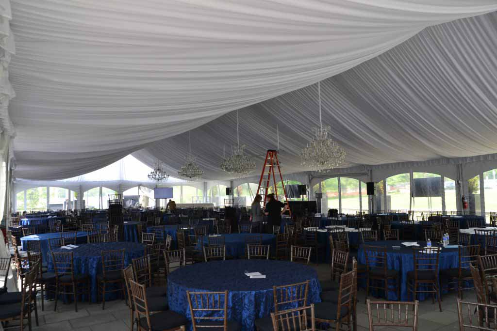 Event Tent Rentals Corporate
